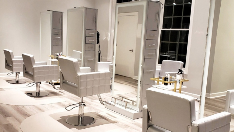 OA Salons Now Open